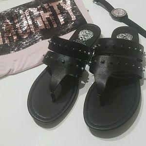 Vince Camuto Deirina Studded Sandals